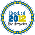 The Oregonian Best of 2012